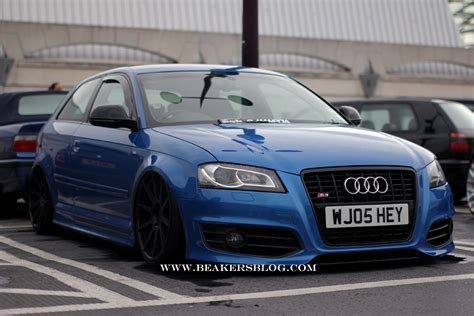 Audi A3 8p 2003 Tuning by Audi A3 8p Facelift Tuning 17 Tuning