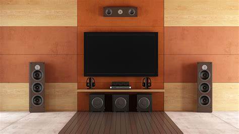 top  emerging trends impacting  global home theater