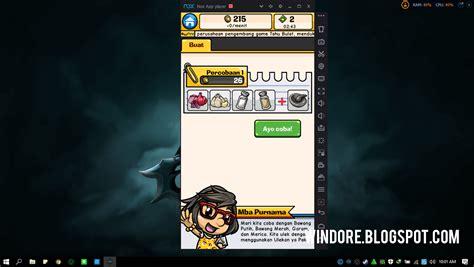 game membuat nasi goreng cara bermain game nasi goreng di android windore
