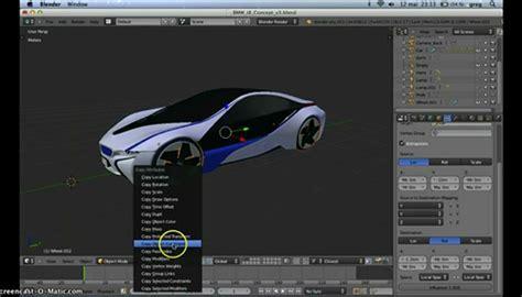 tutorial blender engine tutorial blender 3d sur la contrainte de rotation des