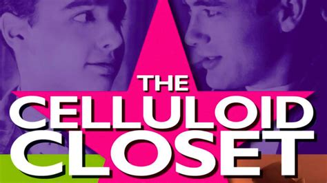 The Celluloid Closet Documentary by The Celluloid Closet At Leeds Central Library Room 700