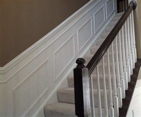 How To Wainscot by Diy Classic Wainscoting Tutorial