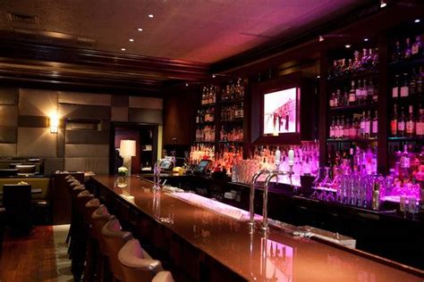 top bars boston top 5 hotel bars in boston