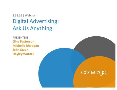dramanice ask us anything digital advertising ask us anything