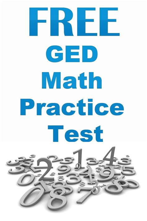 printable ged practice test free ged math practice test http www mometrix com