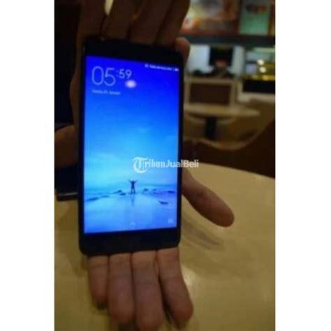 Bekas Handphone Xiaomi Redmi 2 xiaomi redmi note 2 grey mint bekas harga murah 1 jutaan