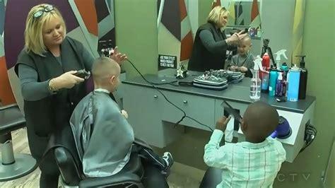 teacher haircut story how a 5 year old boy s haircut wish teaches a lesson about
