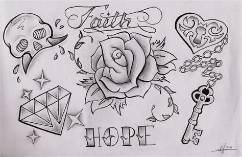 tattoo flash pages tattoo photo by nicole keller