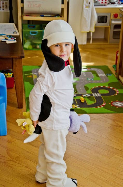 diy new year costume how to make a snoopy costume snoopy costumes and