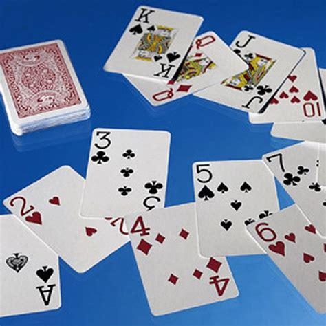 printable christmas playing cards large print playing cards christmas gifts