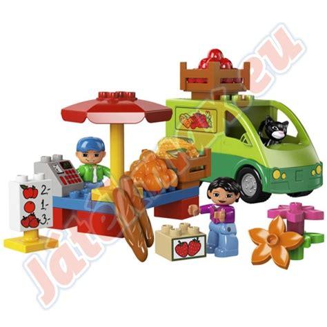 Lego 5683 Duplo lego duplo piact 233 r 5683 lego duplo lego j 225 t 233 kok