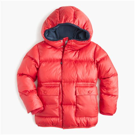 Jaket Hoodie Sweater Marshmellow Marshmello Warung Kaos boys marshmallow puffer jacket boys outerwear j crew