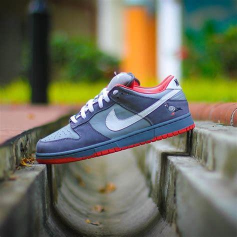 Sepatu Adidas Yezzy New Edition sejarah sepatu nike sb dunk low quot pigeon quot snobkultur
