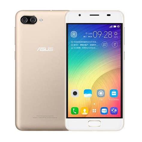 Asus Zenfone 4 Max Pro 3 32 Gold Garansi Resmi asus zenfone 4 max pegasus 4a 3gb 32gb smartphone gold