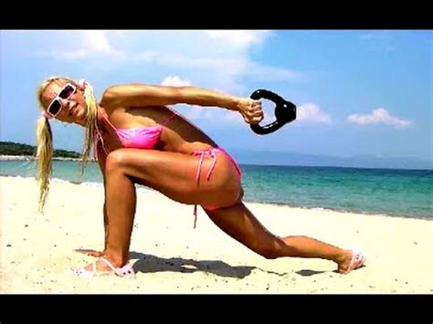 kettlebell swings abs kettlebell workout hot abs bum exercises youtube