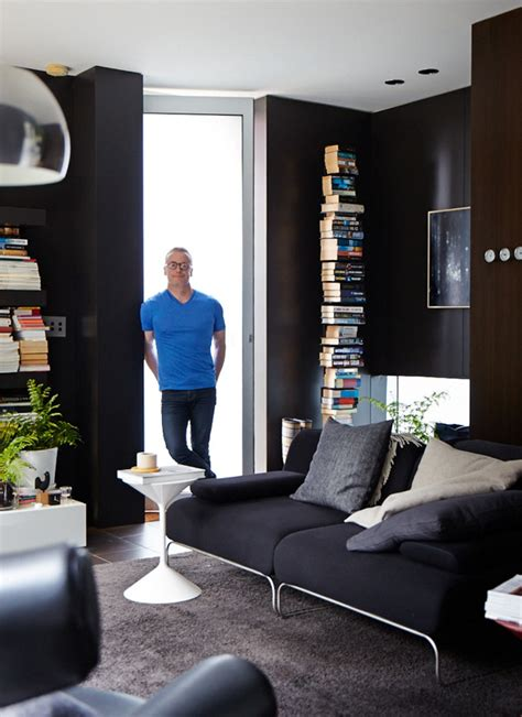 Room Decor For Guys Paul Hecker The Design Files Australia S Most Popular Design