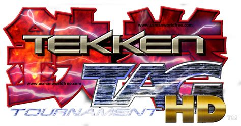 game mod hd high compress high compressed tekken tag tournament pc game full version