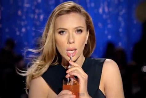 coca cola censurato spot con lo spot censurato di johansson rea di aver