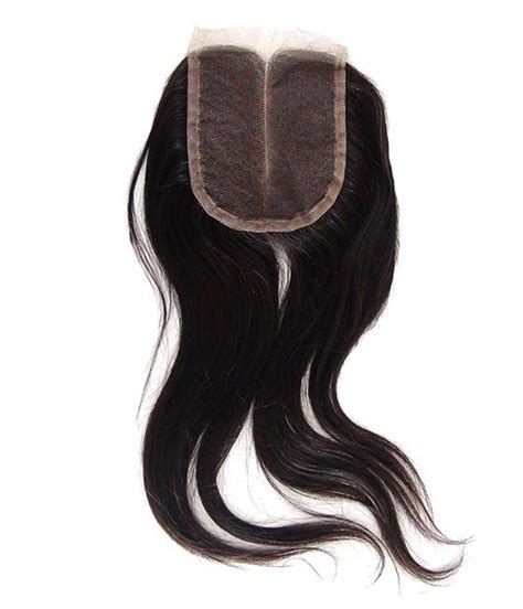 brazilian straight swiss lace closure vip luxury hair