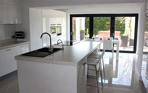 ideal kitchen design open plan kitchens ideal for modern lifestyles