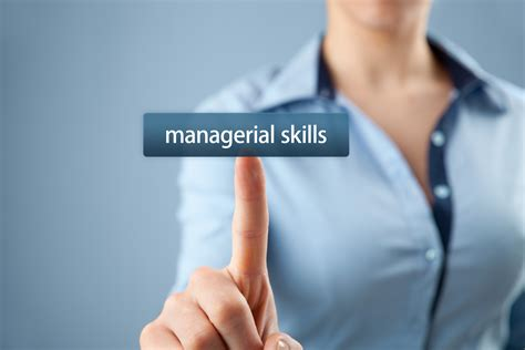 Psychometric Test For Mba Students by Image Gallery Managerial Skills