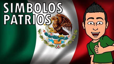 Imagenes Simbolos Patrios De Mexico | s 205 mbolos patrios mexicanos para ni 241 os youtube