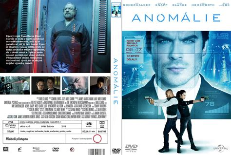 The Anomaly 2014 Covers Box Sk The Anomaly 2014 High Quality Dvd Blueray Movie