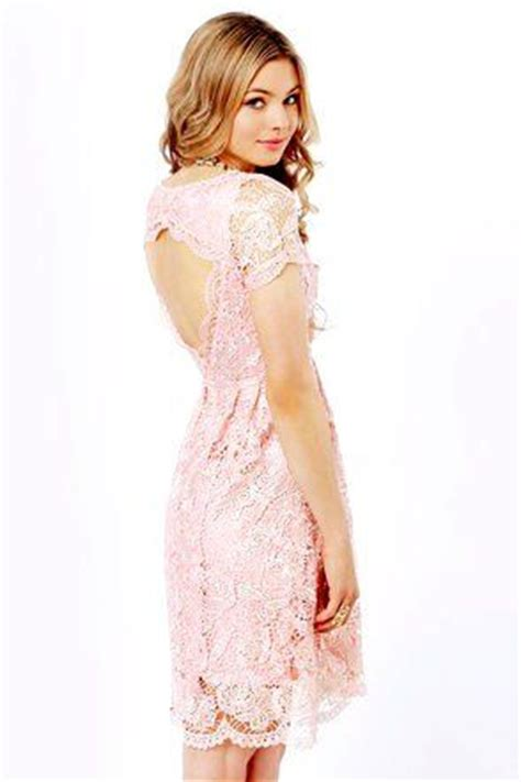 pink dress for valentines day blush pink dresses backless dresses and valentines day