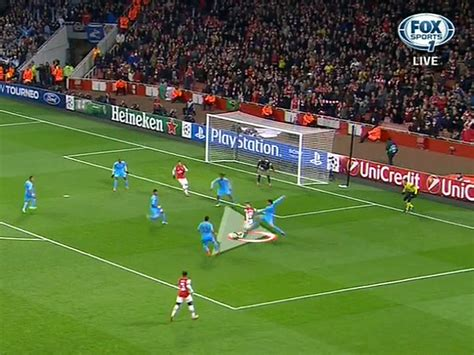 arsenal game today jack wilshere scores arsenal goal after 29 seconds gif