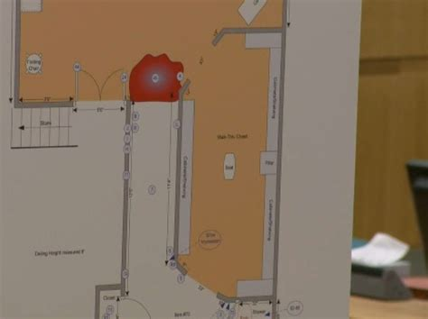 Travis Alexander House Floor Plan by Jodi Arias Trial Part 8 Extreme Cruelty Proven The Dis
