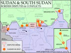 International Affairs Resume Sudan And South Sudan Agrees To Au Brokered Deal Erewise