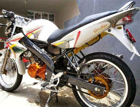Sepaket Velg Jari Jari For Vixion Dan Vixion New Nvl Nva modifikasi yamaha vixion velg jari jari terbaru keren