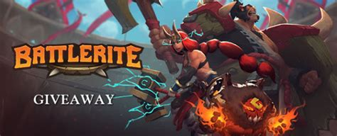 Beta Giveaway - battlerite beta key giveaway get beta keys