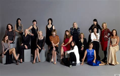 vogue editors unite in japan for epic picture photo