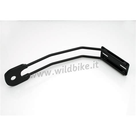 Harley Davidson Rear Tire by Rear Tire License Plate Holder Black For Motorcycle Custom