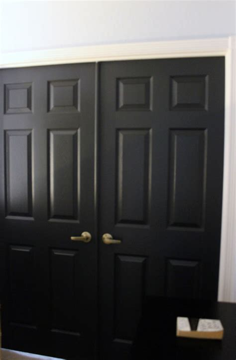bedroom double doors this happened last week black doors baylor says