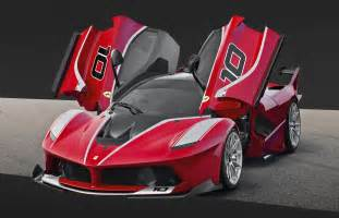 the design process of the fxx k