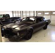 1973 Lincoln Continental Murdered Out  BIG CAMSHAFT YouTube