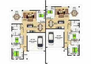 Builders Home Plans Jindalee 323 Duplex Home Design Stroud Homes