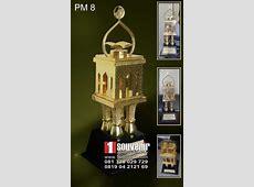 1souvenir.com - Pusat Pembuatan Piala MTQ Kutai