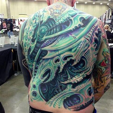 biomechanical tattoo artists california roman abrego yucaipa california tattoo artist roman