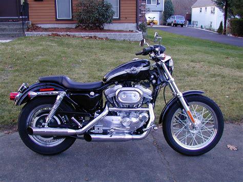 2003 Harley Davidson Sportster by 2003 Harley Davidson Sportster Xlh 883 100th Anniversery