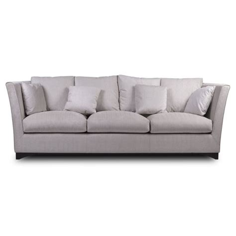 sofa 3 seater divano cream 3 seater sofa from ultimate contract uk