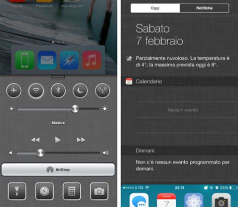 themes for notification center how to theme the control center and notification center