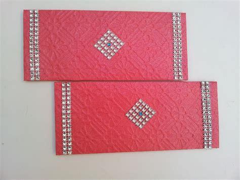 Handmade Shagun Envelopes - handmade envelopes karigari 2013