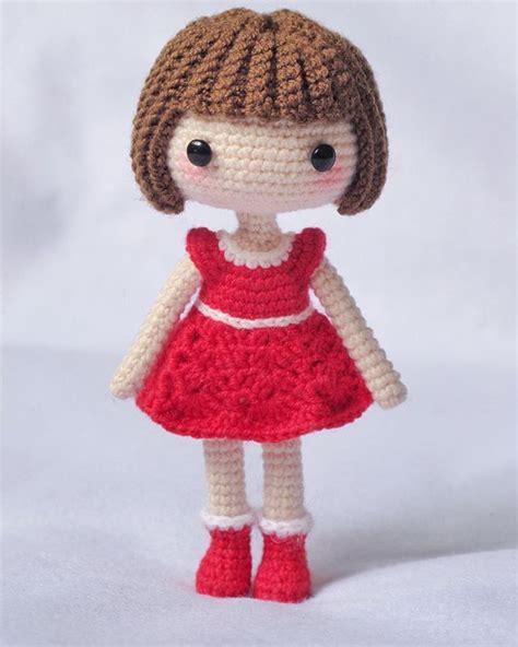 crochet doll 1000 ideas about crochet dolls on amigurumi
