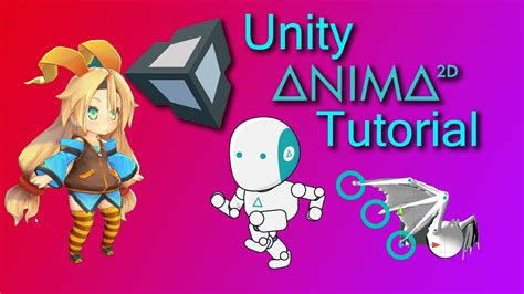 unity tutorial assets license anima2d new unity asset tutorial ger deutsch hd youtube