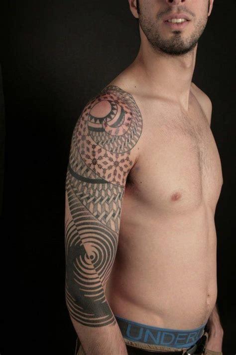 tattoo ta geometry of the soul nazareno tubaro s mathematic mandala