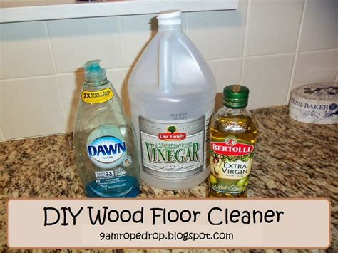 Wood Floor Cleaner Diy Top 225 Ideas About Home Diy On Wood Floor Miss Mustard Seeds And