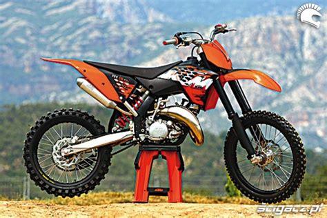 Ktm Sxs 125 Ktm Sx 125 Image 8